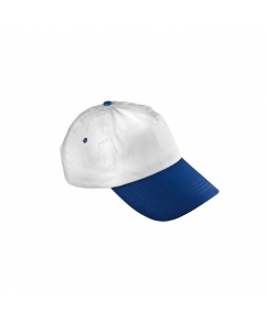 5 panel baseball cap Texas bedrukken