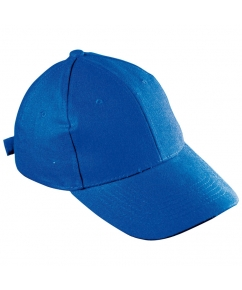 6 panel baseball cap bedrukken