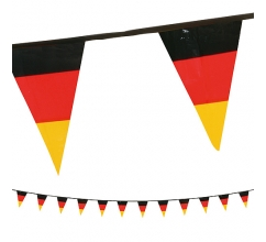 Chain of pennants