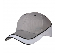 Luxury Cotton / Microfiber Sports Cap bedrukken