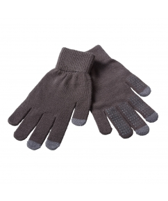 PDA Tekst Gloves with dots bedrukken