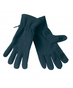 Text Gloves bedrukken