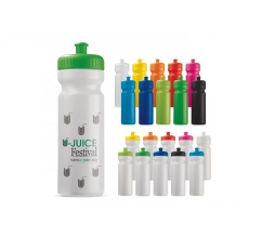 Sportbidon Basic 750ml bedrukken