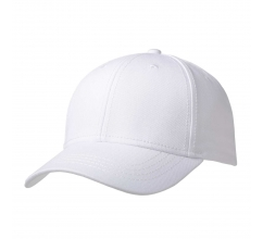 Luxury Fine Cotton Cap bedrukken