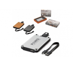 Powerbank Adventure 4000mAh bedrukken