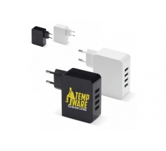 Adapter 2.4A bedrukken