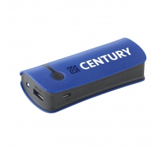 PowerCharger4000Plus powerbank bedrukken