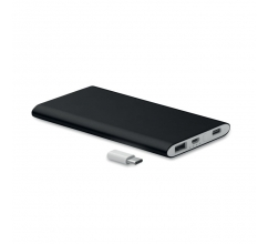 PowerBank met type C bedrukken