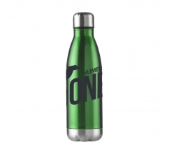 Topflask 500 ml drinkfles bedrukken