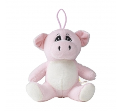 Animal Friend Piggy knuffel bedrukken