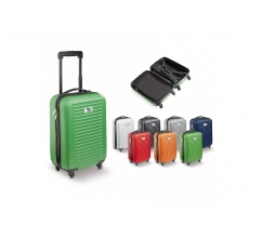 Travel trolley 18 inch bedrukken