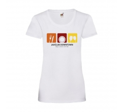 Fruit Imago T-shirt dames bedrukken